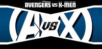 Avengers vs xmen