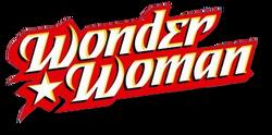 Wonder Woman (2006) Logo1