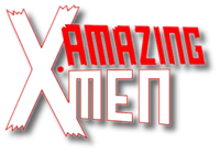 Amazing X-Men (2013) logo