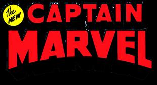 Captain Marvel (1968-1979) 62 logo