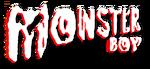 Monster Boy WsW LSH logo