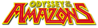 Odissey of the Amzons (2017) logo1