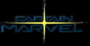 Captain Marvel (2002-2004) 24 logo
