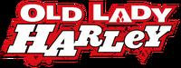 Old Lady Harley (2018) logo