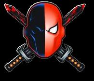 Deathstroke Symbol Flashpoint