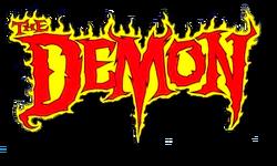 Demon (1990) Logo2