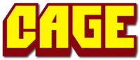 Cage (2016) logo