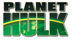 Planet Hulk Secret Wars (2015) logo