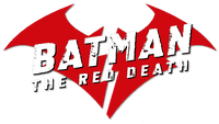 Batman - The Red Death (2017-) logo