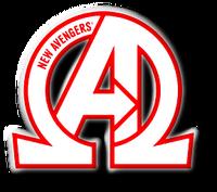 New avengers (2013)