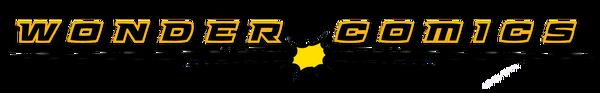 Wonder Comics (2018) logo 2