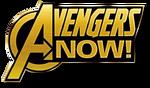 Avengers Now logo