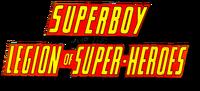 Superboy & LSH (1949) logo2