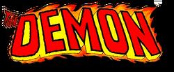Demon (1972) Logo