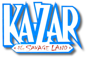 Ka-Zar of the Savage Land (1997)