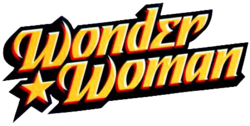 WonderWoman vol3