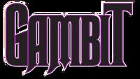 Gambit Vol 5 Logo