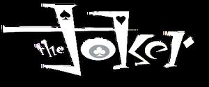 The Joker Tangent (1997) logo