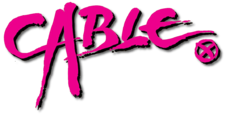 Cable (1993-2002) 104 logo