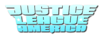 JLA Rebirth (2017) logo