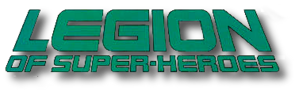 Legion of Super-Heroes (1984) logo1