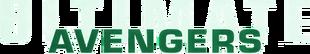 Ultimate Comics Avengers Logo 0001