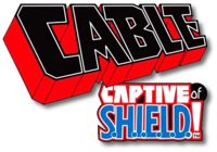 Cable (1993-2002) 61 logo