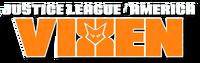 JLA Rebirth Vixen (2017) logo