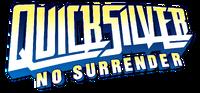 Quicksilver - No Surrender (2018) logo