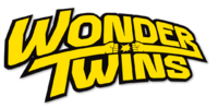 Wonder Twins (2018) logo