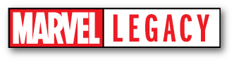Marvel Legacy logo