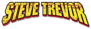 Steve Trevor (2017) logo