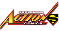 Action Comics (2016) logo 1
