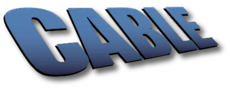 Cable (2008-2010) 11 logo