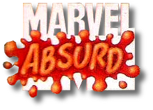 Marvel Absurd logo