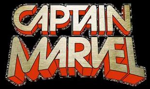 Captain Marvel Vol 1 125 (2017) logo