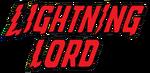 Lightning Lord WsW logo