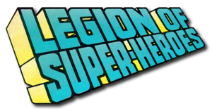 319-Title-Logo -The-Legion-of-Super-Heroes-Discontinued-