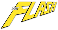 The Flash (2016) logo