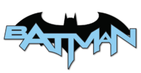 Batman (2016) logo