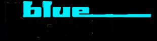 Blue Beetle (2016) logo