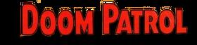 Doom Patrol (1964) logo2