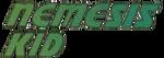 Nemesis Kid logo
