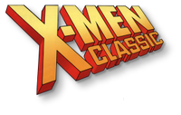 X-Men Classic logo