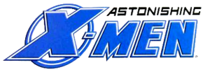 Astonishing X-Men (2004)a