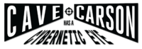 Cave Carson Has a Cybernetic Eye (2016) logo