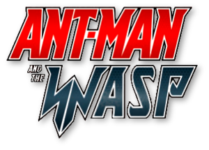 Ant-Man and the Wasp (2018) logo
