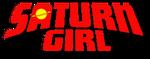 Saturn Girl WsW LSH logo