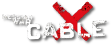 Cable (2008-2010) 15 logo