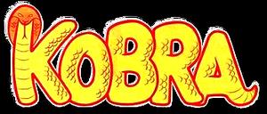 Kobra (1976) Logo2
